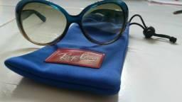 Óculos Rayban infantil feminino