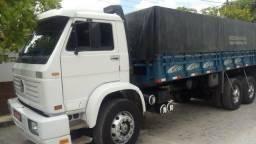 Caminhao volkswagen 16200 - 1999