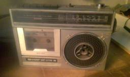 Radio relíquia.
