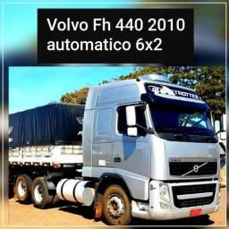 Fh 440 6x2 2010 - 2010