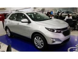 CHEVROLET  EQUINOX 2.0 16V TURBO 2018 - 2018
