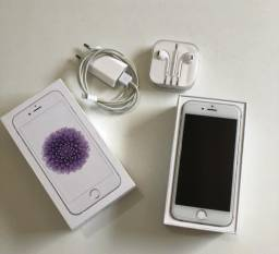 IPhone 6 Silver/Prata 16GB