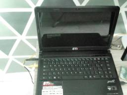 Notebook STI ,4GB Ram