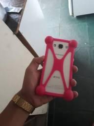 Troco Galaxy E5 em iphone 5s