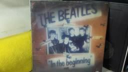 Beatles in the beginning