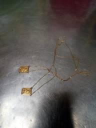 Cordao de ouro
