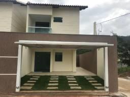 Casa com duas suites no Jardim Itapemirim