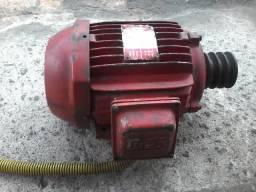Motor Elétrico Trifásico Lento 3cv
