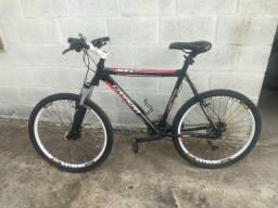 Bike Quadro 19 para pessoas exigentes