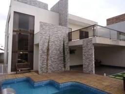 Casa 04 QuartosSetor Habitacional Colonia Agricola Samambaia (Vicente Pires),