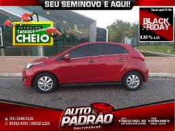 Hyundai Hb20 2013 # Black Friday - 2013