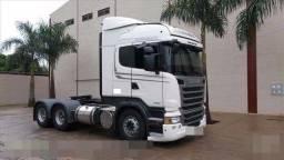 Scania R 440 - 2013