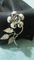 Rosa de Prata - Antiguidade