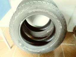 Par pneus pirelle scorpion