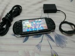PSP slim 3010 destravado