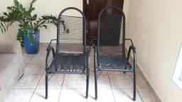 Cadeiras de alpendre