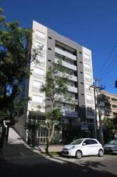 Apartamento à venda com 2 dormitórios em São joão, Porto alegre cod:CT2137
