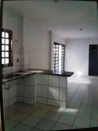 Casa 2 quartos- Gumercindo Ferreira,107 centro de Rio Verde