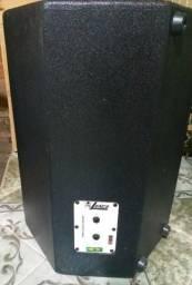 Caixa de Som Passiva 150w - Leacs