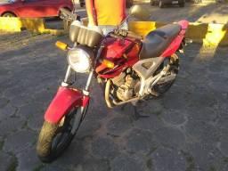 Honda/CBX 250 Twister 2008 - 2008