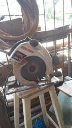 Serra circular skil 1400w