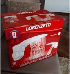Ducha Lorenzetti duos