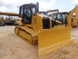 Trator de Esteira Caterpillar D6K XL 2014