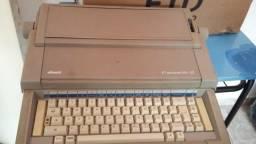 Maquina de datilografia eletronica