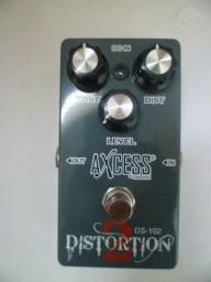Pedal Distortion 2 Axcess