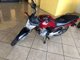 Moto Honda Cg 150 ESDI - 2014