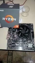 Kit Gamer Ryzen