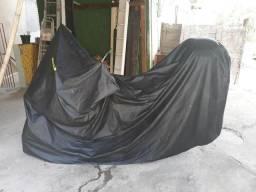 Capa pra moto 120 reais