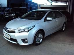 Toyota Corolla XEi 2.0 VVTi 2017 23 Mil Km!!! - 2017