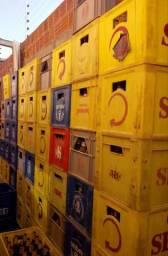 Vende-se grades de cerveja 600ml