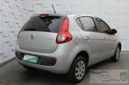 Fiat palio atractive evo 1.4 flex - 2016
