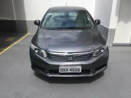 Carro Honda Civic LXS - 2015