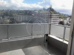 Apartamento à venda com 2 dormitórios em Olaria, Rio de janeiro cod:802161