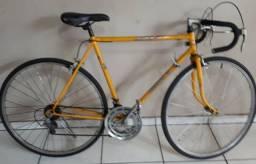 Vende-se bicicleta de 10 marchas