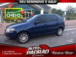 Fiat Palio 2009 # Black Friday - 2009