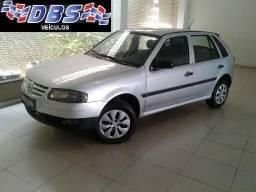 Vw - Volkswagen Gol 1.0 DBS Veiculos - 2009
