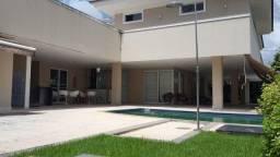 Água Cristal 760m² -5 Suítes 2 andares mais piscina e churrasqueira - Doutor Imóveis