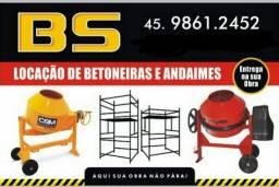 Loca Betoneira 45 9 98612452 45 88204227