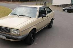 Vw - Volkswagen Gol - 1986