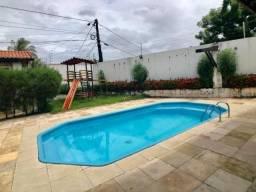 Casa em condomínio na lagoa redonda 3 qts 2 vagas