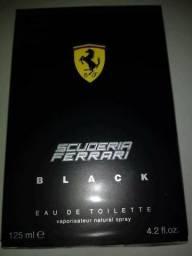 Perfume Original Ferrari Black Promoção Rondonópolis