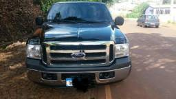 Ford F-250 XLT L. 6 cilindro - 2004