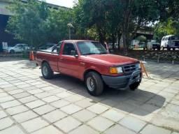 Ranger XL V6 CS c/ GNV - 1997