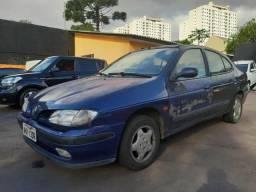 Renault Megane RXE 2.0 - 1998