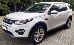 Land Rover Discovery Sport HSE 16/17 - 2017