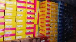N,calçados vendas no atacado e varejo